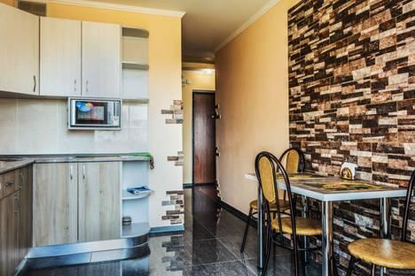 Сдается 1-комнатная квартира посуточно в Витебске, Московский проспект д.73.