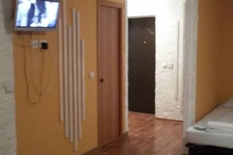Сдается 1-комнатная квартира посуточнов Ангарске, 93 квартал 101 дом.