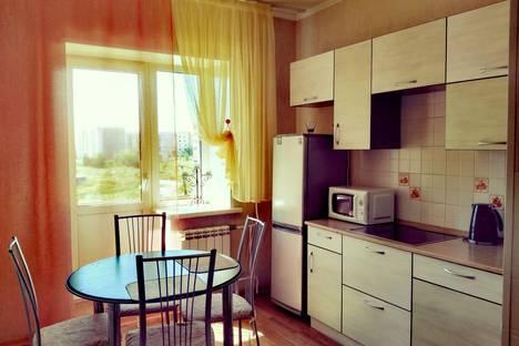 Сдается 1-комнатная квартира посуточно в Абакане, Торосова, 8а.