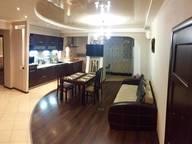 Сдается посуточно 3-комнатная квартира в Краснодаре. 82 м кв. Офицерская,36