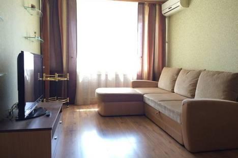 Сдается 1-комнатная квартира посуточнов Благовещенске, ул. Ленина, 41.