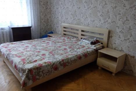 Сдается 1-комнатная квартира посуточнов Южном, проспект Добровольского, 109.