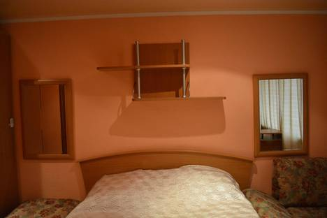 Сдается 1-комнатная квартира посуточно, Интернациональная ул., 6.