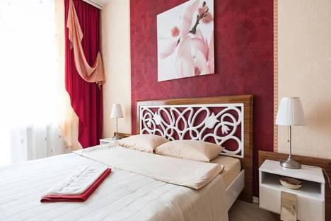 Сдается 1-комнатная квартира посуточно в Санкт-Петербурге, ул. Маршала Говорова, 12 к1.