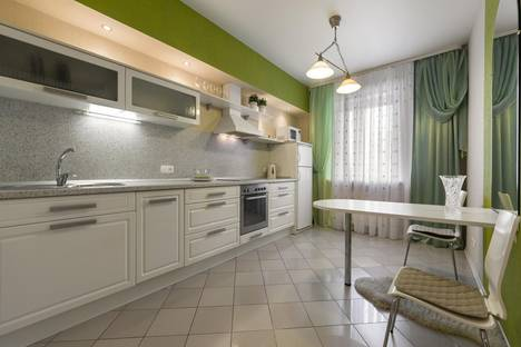 Сдается 1-комнатная квартира посуточно в Санкт-Петербурге, Северный проспект, 26к2.