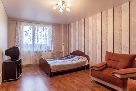 Сдается 1-комнатная квартира посуточнов Самаре, ул. Ново-Садовая, 347А Онкоцентр,Клиника Бранчевского,б-ца Калинина.