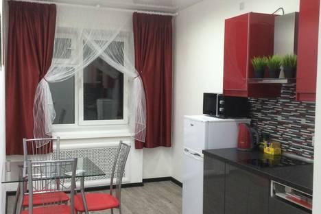 Сдается 1-комнатная квартира посуточнов Якутске, Дзержинского 30.