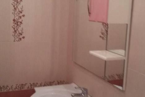 Сдается 3-комнатная квартира посуточно в Анапе, Крымская ул., 272.