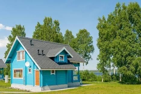 Сдается коттедж посуточно в Санкт-Петербурге, поселок Громова, 4.