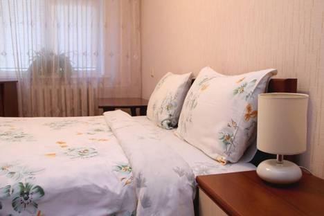 Сдается 1-комнатная квартира посуточно в Кишиневе, Григория Виеру, 14.