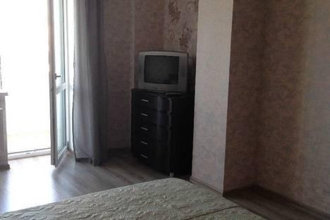 Сдается 1-комнатная квартира посуточнов Кирове, ул.Дерендяева д.106.