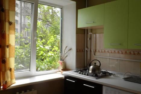 Сдается 1-комнатная квартира посуточно в Феодосии, Вересаева 1.