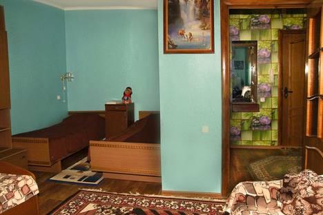 Сдается 1-комнатная квартира посуточнов Мозыре, 50 лет Октября 2.