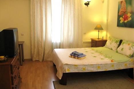 Сдается 1-комнатная квартира посуточно в Кишиневе, Дософтей, 97/2.