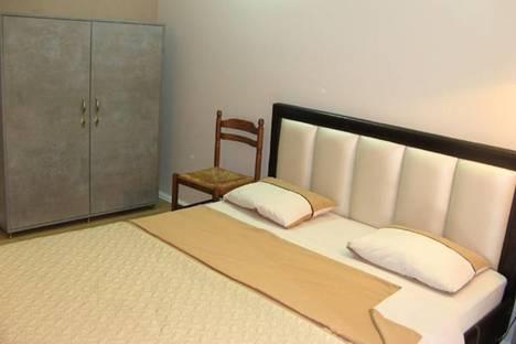 Сдается 4-комнатная квартира посуточно в Кишиневе, ул.Пушкина, 33.