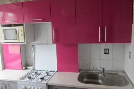 Сдается 1-комнатная квартира посуточно в Барановичах, Ленина 73.