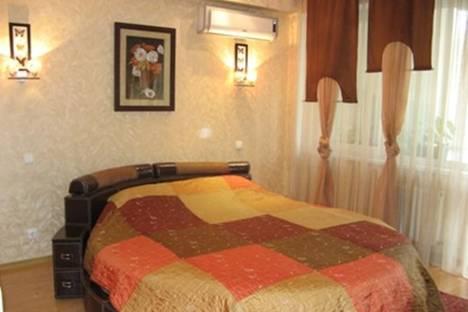 Сдается 1-комнатная квартира посуточно в Кишиневе, Анестиаде, 8.