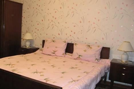 Сдается 3-комнатная квартира посуточно в Кишиневе, бул. Москова, 7/3.