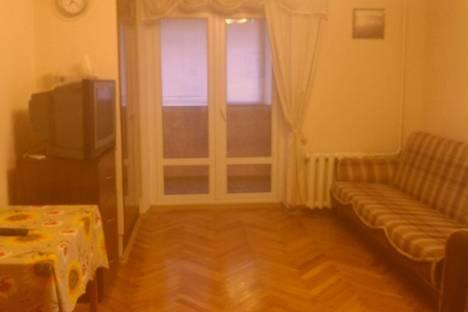 Сдается 2-комнатная квартира посуточнов Форосе, ул.Космонавтов д.24.