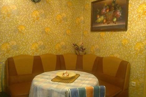 Сдается 2-комнатная квартира посуточно в Судаке, переулок серный 5.