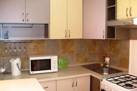 Сдается 2-комнатная квартира посуточно в Кишиневе, Бодони, 43A.