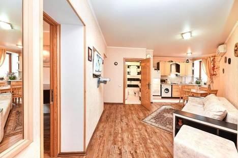 Сдается 3-комнатная квартира посуточно в Кишиневе, 31 Aвгуста, 59.