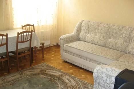 Сдается 2-комнатная квартира посуточно в Кишиневе, Бодони, 41.