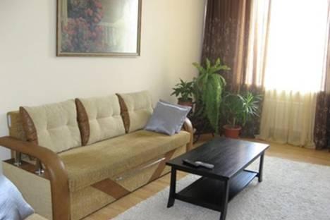Сдается 2-комнатная квартира посуточно в Кишиневе, Армянская, 44.