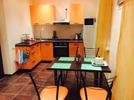 Сдается посуточно 1-комнатная квартира в Зеленой поляне. 0 м кв. Солнечная ул40.,