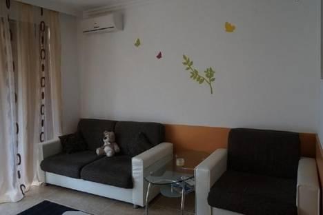 Сдается 2-комнатная квартира посуточно в Бургасе, Святой Влас, Бор, 7.