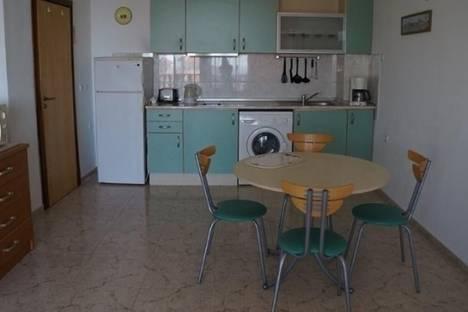 Сдается 2-комнатная квартира посуточно в Бургасе, Святой Влас, Ясен, 26.