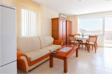 Сдается 2-комнатная квартира посуточно в Бургасе, Святой Влас, Ясен, 14.