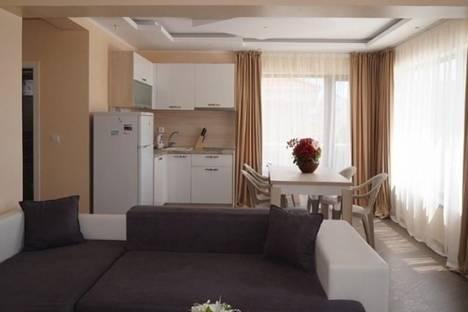Сдается 3-комнатная квартира посуточнов Помории, Святой Влас, Морская, 1.
