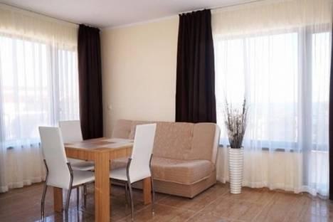 Сдается 2-комнатная квартира посуточно в Бургасе, Святой Влас, Морская, 7.