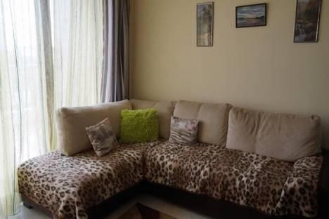 Сдается 2-комнатная квартира посуточно в Бургасе, Святой Влас, Ясен, 16.