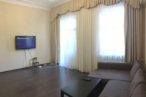 Сдается 2-комнатная квартира посуточнов Сочи, Парковая 15.