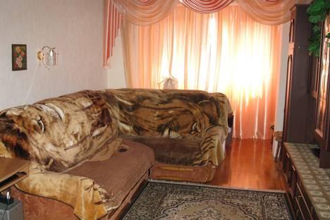 Сдается 1-комнатная квартира посуточно в Форосе, Космонавтов,18.