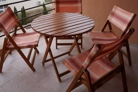 Сдается 3-комнатная квартира посуточно в Бургасе, Святой Влас, Ясен, 7.