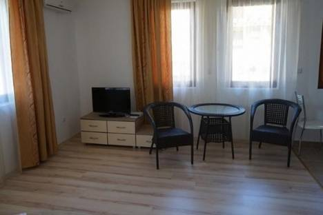 Сдается 1-комнатная квартира посуточнов Несебыре, Святой Влас, Ясен, 7.