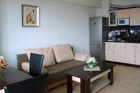 Сдается 3-комнатная квартира посуточнов Несебыре, Святой Влас, Бор, 22.