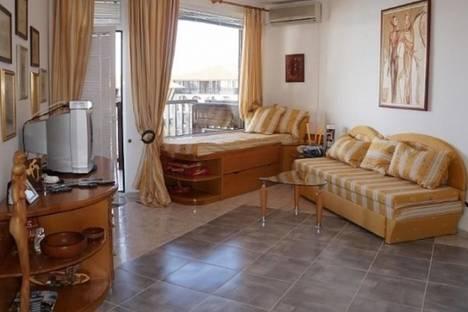 Сдается 2-комнатная квартира посуточно в Бургасе, Святой Влас, Кедыр, 3.