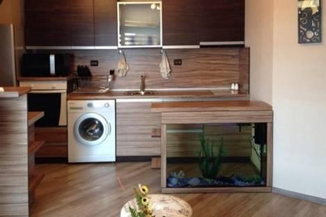 Сдается 2-комнатная квартира посуточно в Бургасе, Святой Влас, Бор, 5.