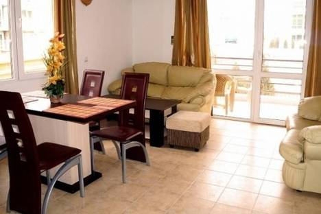 Сдается 2-комнатная квартира посуточно в Бургасе, Святой Влас, Ясен, 7.