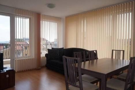 Сдается 3-комнатная квартира посуточно в Бургасе, Морская, 12.