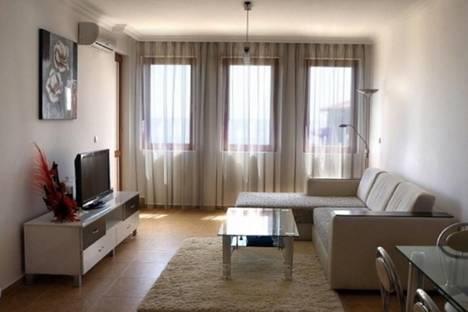 Сдается 3-комнатная квартира посуточнов Помории, Святой Влас, Бор, 7.