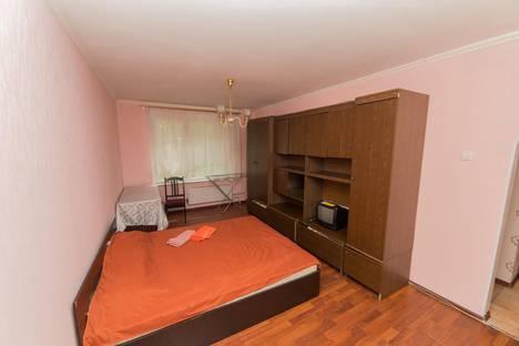 Сдается 1-комнатная квартира посуточнов Одинцове, Профсоюзная ул., 136к2.