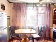 Сдается посуточно 1-комнатная квартира в Москве. 36 м кв. ул. Ляпидевского, д. 16