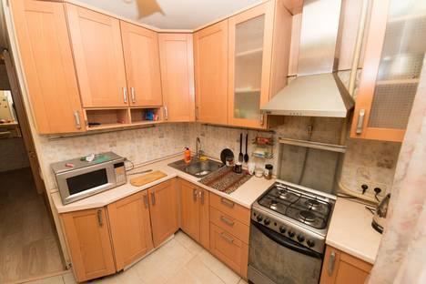 Сдается 2-комнатная квартира посуточнов Пушкино, Порядковый переулок, д. 19.