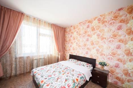 Сдается 1-комнатная квартира посуточно, ул. Народная, 30.