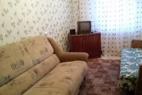 Сдается 2-комнатная квартира посуточнов Печоре, Строительная, 20, корп. 3.